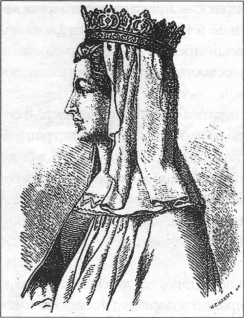 Маргарита I — королева Кальмарской унии