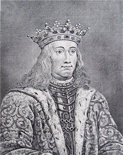 При датском короле Кристиане I Норвегия утратила территории Оркнейских и Шетландских островов