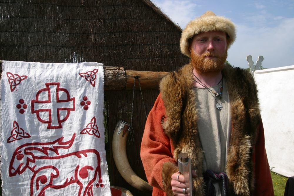 Многие норвежцы уверены: в их жилах всё ещё течёт кровь отважных викингов