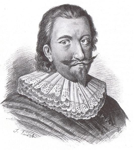Кристиан IV не только дал название норвежской столице, но и основал город Кристиансанн
